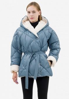 Куртка утепленная, Doctor E, цвет: бирюзовый. Артикул: MP002XW1GKCR. Одежда / Верхняя одежда / Зимние куртки