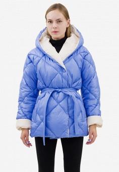 Куртка утепленная, Doctor E, цвет: голубой. Артикул: MP002XW1GKCS. Одежда / Верхняя одежда / Зимние куртки
