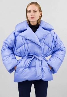 Куртка утепленная, Doctor E, цвет: голубой. Артикул: MP002XW1GN0G. Одежда / Верхняя одежда / Зимние куртки