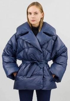 Куртка утепленная, Doctor E, цвет: синий. Артикул: MP002XW1GN0H. Одежда / Верхняя одежда / Зимние куртки