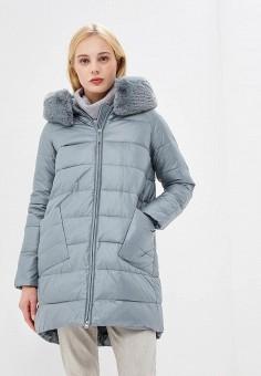 Куртка утепленная Winterra, цвет серый, размер