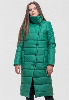 Куртка утепленная SFN, цвет зеленый, размер