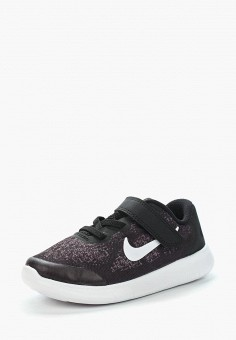 Кроссовки Boys' Nike Free RN 2017 (TD) Toddler Shoe
