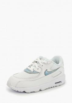 Кроссовки Boys' Nike Air Max 90 Mesh (TD) Toddler Shoe