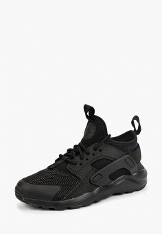 Кроссовки Boys' Nike Huarache Run Ultra (PS) Pre-School Shoe