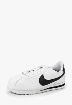 Кроссовки Nike Cortez Basic SL Boys' Shoe (3.5y-7y)