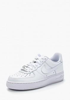 Кеды Boys' Nike Air Force 1 (GS) Shoe