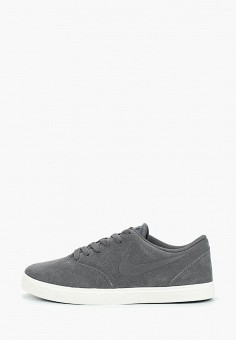 Кеды NIKE SB CHECK SUEDE (GS)