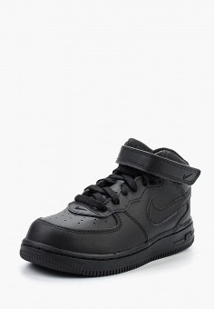Кеды Boys' Nike Air Force 1 Mid (TD) Toddler Shoe
