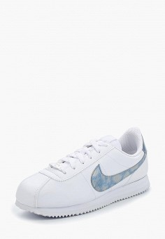 Кроссовки Girls' Nike Cortez Basic SL (GS) Shoe