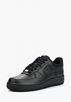 Кроссовки Men's Nike Air Force 1 '07 Shoe Men's Shoe