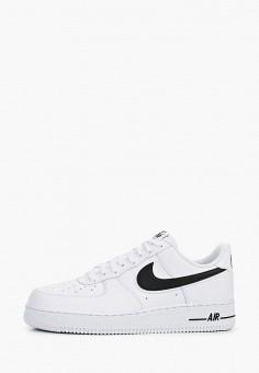 Кеды AIR FORCE 1 '07 3