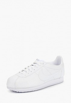 Кроссовки Nike Classic Cortez Leather Women's Shoe
