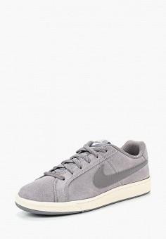 Кеды Women's Nike Court Royale Suede Shoe