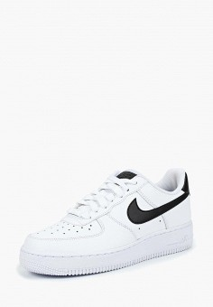Кеды WMNS AIR FORCE 1 '07