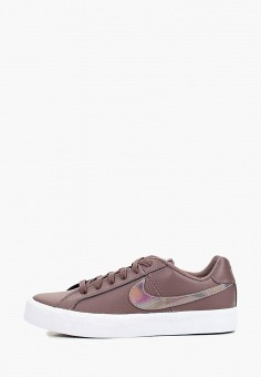 Кеды WMNS NIKE COURT ROYALE AC