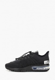 Кроссовки WMNS AIR MAX SEQUENT 4 UTILITY