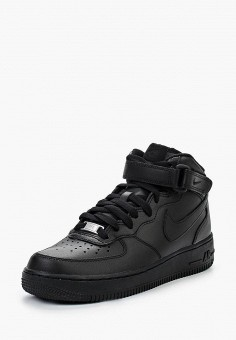 Кроссовки WMNS AIR FORCE 1 MID '07 LE