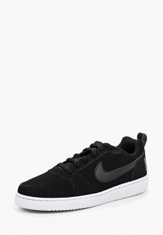 Кеды WMNS NIKE COURT BOROUGH LOW