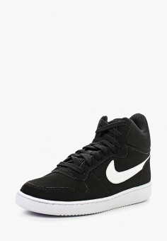 Кеды WMNS NIKE COURT BOROUGH MID