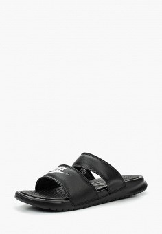Сланцы WMNS BENASSI DUO ULTRA SLIDE