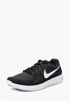 Кроссовки Women's Nike Free RN 2017 Running Shoe