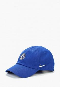Бейсболка Chelsea FC Heritage86 Cap