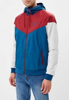 Ветровка Men's Nike Sportswear Windrunner Jacket