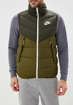 Жилет утепленный Nike Sportswear Windrunner Men's Down Fill Vest