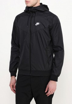Ветровка Men's Nike Sportswear Windrunner Jacket