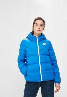 Пуховик Nike Sportswear Windrunner Women's Reversible Down Fill Jacket
