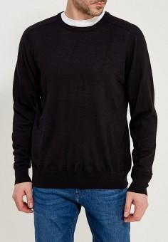 Джемпер, Only & Sons, цвет: черный. Артикул: ON013EMZAM57. Одежда / Джемперы, свитеры и кардиганы