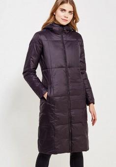 Куртка утепленная, Only, цвет: черный. Артикул: ON380EWUVO05. Одежда / Верхняя одежда