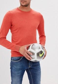 Джемпер, OVS, цвет: оранжевый. Артикул: OV001EMBRTU4. Одежда / Джемперы, свитеры и кардиганы