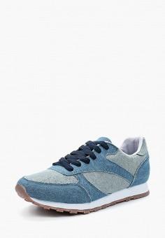 Кроссовки, Patrol, цвет: синий. Артикул: PA050AWALEX9. Обувь / Кроссовки и кеды / Кроссовки