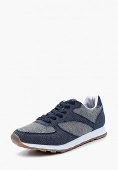Кроссовки, Patrol, цвет: синий. Артикул: PA050AWALEY0. Обувь / Кроссовки и кеды / Кроссовки
