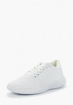 Кроссовки, Patrol, цвет: белый. Артикул: PA050AWALFD2. Обувь / Кроссовки и кеды / Кроссовки