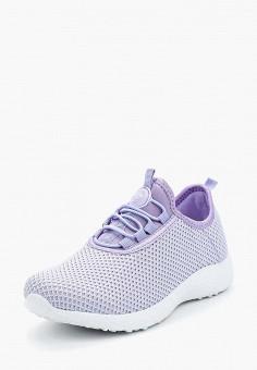 Кроссовки, Patrol, цвет: фиолетовый. Артикул: PA050AWALFG1. Обувь / Кроссовки и кеды / Кроссовки