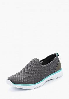 Кроссовки, Patrol, цвет: серый. Артикул: PA050AWALFG5. Обувь / Кроссовки и кеды / Кроссовки
