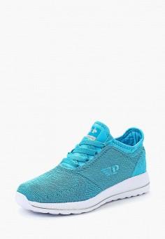 Кроссовки, Patrol, цвет: голубой. Артикул: PA050AWALFI7. Обувь / Кроссовки и кеды / Кроссовки