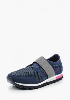 Кроссовки, Patrol, цвет: синий. Артикул: PA050AWQKW34. Обувь / Кроссовки и кеды / Кроссовки