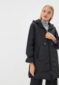 Пуховик, Pennyblack, цвет: черный. Артикул: PE003EWBXRG1. Premium / Одежда / Верхняя одежда / Зимние куртки