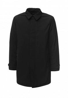 Куртка утепленная, Polo Ralph Lauren, цвет: черный. Артикул: PO006EMUIM77. Премиум / Одежда / Верхняя одежда / Пуховики