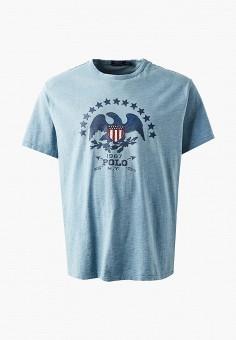 8ef7a1c0e4fa Купить премиум футболки для мужчин Polo Ralph Lauren Big   Tall от 6 ...