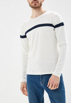 Джемпер, Produkt, цвет: белый. Артикул: PR030EMZYO59. Одежда / Джемперы, свитеры и кардиганы