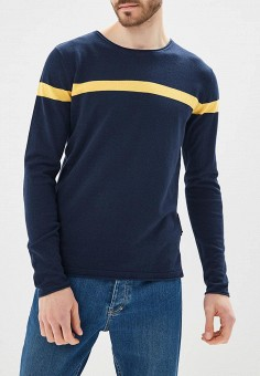 Джемпер, Produkt, цвет: синий. Артикул: PR030EMZYO60. Одежда / Джемперы, свитеры и кардиганы