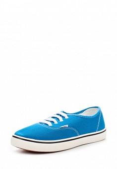 Кеды, PTPT, цвет: синий. Артикул: PT001AWPQJ65. Обувь / Кроссовки и кеды