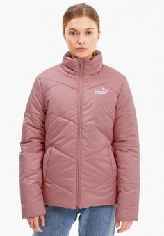 Куртка утепленная PUMA 582210, размер 40