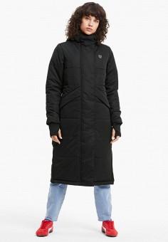 Куртка утепленная PUMA 598044, размер 40