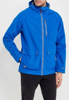 Парка, Regatta, цвет: синий. Артикул: RE036EMAWXE9. Одежда / Верхняя одежда / Парки